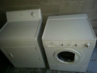 ***MOVING SALE*** Washer & Dryer