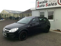 2010 VAUXHALL ASTRA ACTIVE 1.6L ONLY 88,840 MILES, FULL SERVICE HISTORY