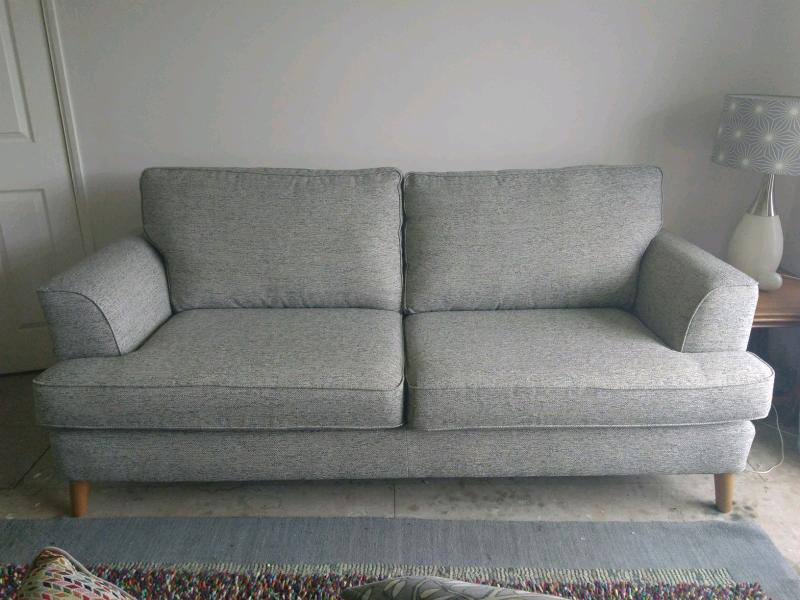 Strange Marks Spencer Copenhagen Large Sofa In Whitley Bay Tyne And Wear Gumtree Creativecarmelina Interior Chair Design Creativecarmelinacom