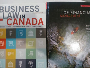 Nait textbooks