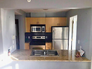 Downtown Core location 1bedroom for rent