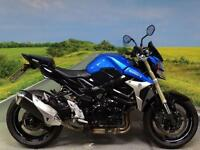 Suzuki GSR750 2012 **Perfect middleweight naked!**
