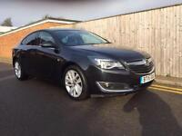 Vauxhall/Opel Insignia 2.0 CDTi SRI AUTO ( 163ps ) 2015 26,000 MILES VAT Q