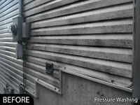 Best Exterior House Wash in HRM - Pressure Washing
