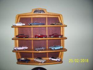 Franklin Mint Sixties & Fifties Full Set Cars