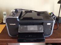 Lexmark AIO Ink jet Printer