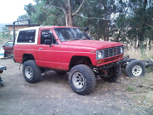 WANTED NISSAN MQ PATROL PARTS Munno Para West Playford Area Preview