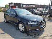 12 2012 Audi A3 1.4 TFSI AUTO ( 125ps ) Sportback S TIP - Tronic 2012MY