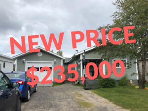 For Sale: 18 Winsor Drive, Happy Valley - Goose Bay, NL