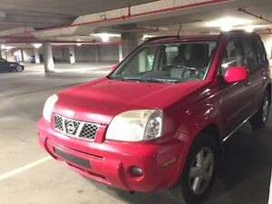 2005 Nissan X-trail VUS 4x4
