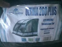 Suncamp Ultima 260 Plus Caravan Awning