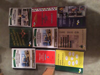 Construction Safety books OHNS