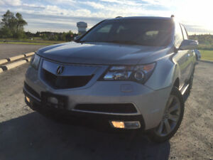 2010 Acura MDX Elite | BAD CREDIT ? NO WORRIES CALL US NOW !!!