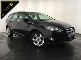 2012 62 FORD FOCUS ZETEC TDCI ESTATE 1 OWNER FORD SERVICE HISTORY FINANCE PX