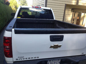 2009 Chevrolet Silverado 1500 Pickup Truck Campbell River Comox Valley Area image 3