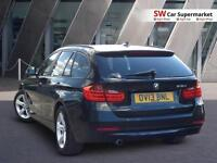 BMW 3 Series 318d SE Touring 2L 5dr