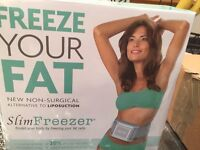 FREEZE YOUR FAT -