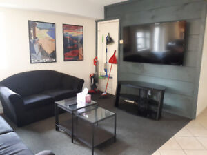 1/5 Rooms Available for Summer Sublet (May - Aug)