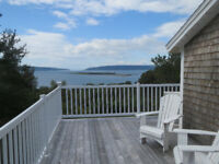 OCEANVIEW PRIVATE COTTAGE WITH WRAPAROUND DECKS for $995 a week
