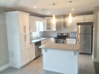 Beautiful, Modern Semi for Rent in Dieppe