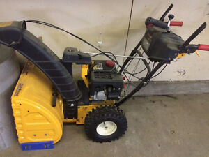 """Snowblower - CubCadet 2X™ 24"""" TWO-STAGE POWER Strathcona County Edmonton Area image 1"""