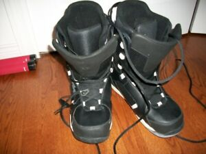 Boots - snowboarding (Morrow)