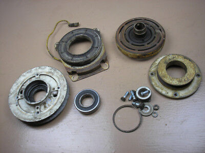 AMF 1414 Tractor Mower Electric PTO Clutch