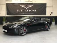 Aston Martin V8 Vantage N400 Roadster Sport-Shift