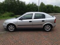 2003 ASTRA 1.6 8V BREAKING FOR PARTS