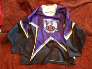 NHL WESTERN CONFERENCE ALL STAR JERSEY