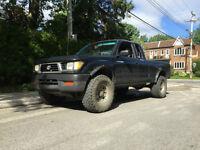 1995 Toyota Tacoma Pickup Truck 4cyl 4x4