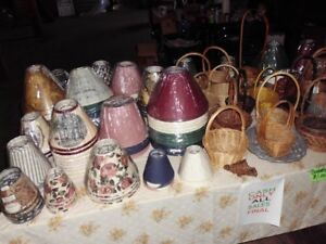 UNCLE JOE'S ATTIC - indoor sale every sat. and sun.