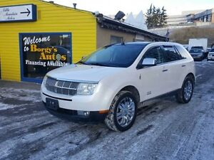 2009 Lincoln MKX Base