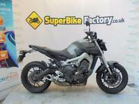 2014 14 YAMAHA MT-09 ABS
