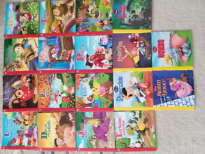 18 Brand New Books E-mail for pick up