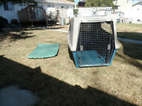 Giant Dog Kennel/Cage