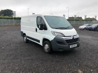 Citroen Relay 30 L1H1 ENTERPRISE HDI
