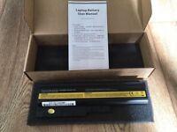 Brand New Boxed Battery for IBM Lenovo Thinkpad T60 T60p T61 T61p R60 R60e R61 R61e R61i T500