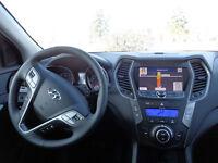 OEM FIT INDASH NAVIGATION GPS CAR DVD BACK CAMERA JEEP WRANGLER