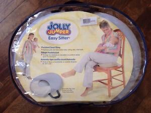 Jolly Jumper Easy Sitter/Siège matelassé