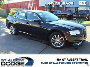 2016 Chrysler 300 Touring   | AWD | 3.6L PENTASTAR | BACK CAM