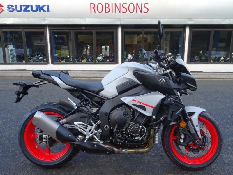 2019 Yamaha MT-10 Choice of colours great finance and PCP packages call  today | in Rochdale, Manchester | Gumtree