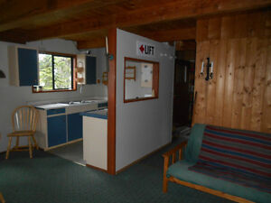 Ski Cabin Mount Cain Ski Hill Comox / Courtenay / Cumberland Comox Valley Area image 5