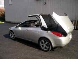 2007 Pontiac GT Convertible **126,600KM**
