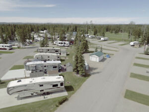 RV Lots (Phase 3) NOW SELLING