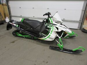2015 Arctic Cat XF 8000 Limited