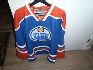 extra large Draisaitl Edmonton Oilers nhl jersey