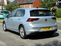 2020 Volkswagen Golf 1.5 TSI 150 Life 5 Door Hatchback Petrol Manual