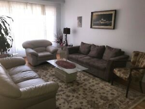 Furniture and appliances for sale