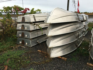One time only  New 12' BOAT + MOTOR + TRAILER PACKAGE